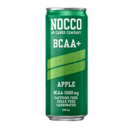 NOCCO BCAA + 330 ml - Apple