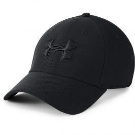 Under Armour Šiltovka Men's Blitzing 3.0 Cap Black/Black S/M