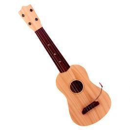 Wiky Wiky Akustická kytara s trsátkem 55 cm