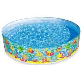 INTEX Samonosný bazén 183x38cm, 958 l