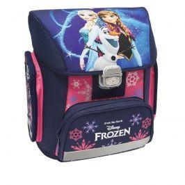 Batoh školní Frozen Premium