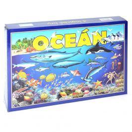 Wiky Wiky Oceán - společenská hra