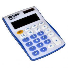 Kalkulačka duální napájení