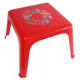 Wiky Plastový stolek