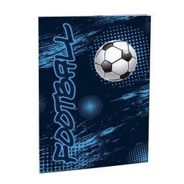 Desky na abecedu Football