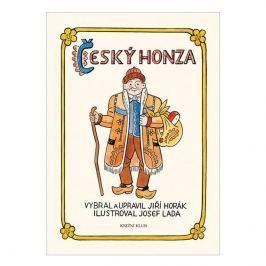 Český Honza - 2. vydání