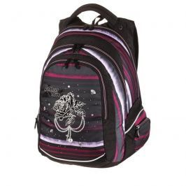 Walker Studentský batoh ENDLESS LOVE