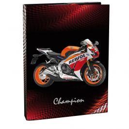 Box na sešity A5 Champion