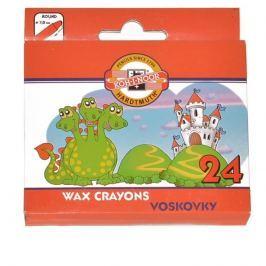 Voskovky 24ks