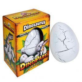 Wiky Wiky Dinosaurus líhnoucí a rostoucí JUMBO v krabičce