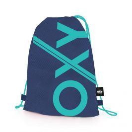 Karton P+P Vak na záda OXY BLUE LINE Tyrkys