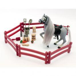 Royal Breeds Royal Breeds Kůň s doplňky 17 cm