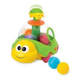 Wiky Želva hrací s míčky