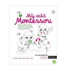 Muj sešit Montessori