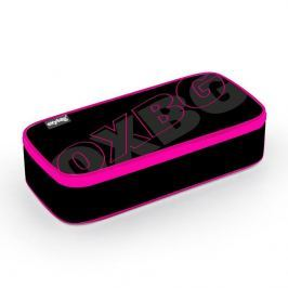 Karton P+P Pouzdro etue komfort OXY BLACK LINE pink