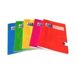 Školní sešit OX A5 ST 544 L 40 listů CZ/SK
