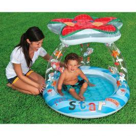 INTEX INTEX Bazén dětský Hvězdice se stříškou