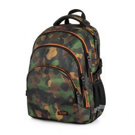 Karton P+P Karton P+P Školní batoh OXY SCOOLER Camo