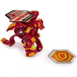 Spin Master International B.V BAKUGAN Drak s přídavnou výstrojí