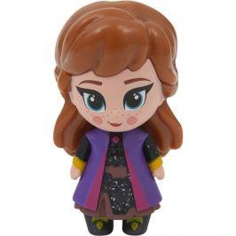 ADC Blackfire Frozen 2 Svítící mini panenka - Anna Travelling