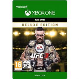 UFC 3: Deluxe Edition - Xbox Digital