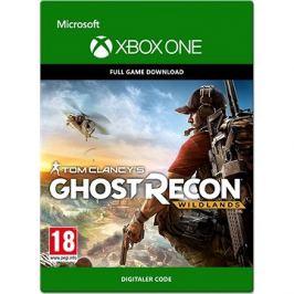 Tom Clancy's Ghost Recon Wildlands - Xbox Digital
