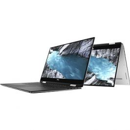 Dell XPS 15 (9575) Touch Silver