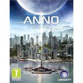 Anno 2205 (PC) DIGITAL