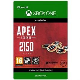 APEX Legends: 2150 Coins - Xbox Digital