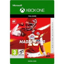 Madden NFL 20: Superstar Edition - Xbox Digital