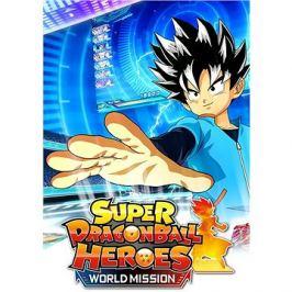 Super Dragon Ball Heroes World Mission (PC)  Steam DIGITAL
