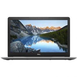Dell Inspiron 17 (3793) Silver