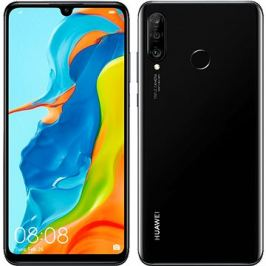 Huawei P30 Lite NEW EDITION 256GB černá