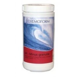 Chemoform pH minus granulát  1,5kg