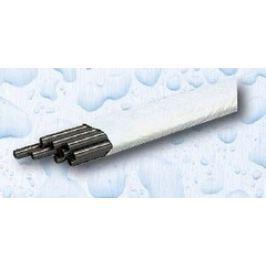 PVC trubka na lepení (63mm)