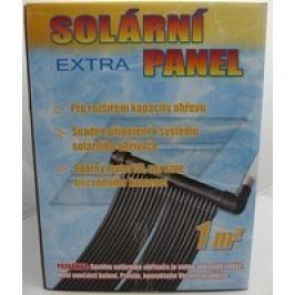 BESTWAY Solární ohřev bazénové vody 1m2