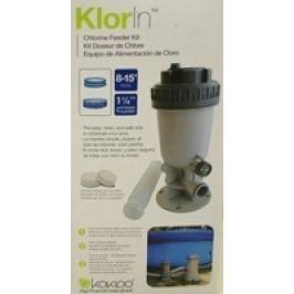 Dávkovač chloru KlorIn