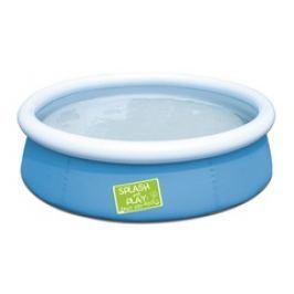 Bestway 57241 Můj první Splash and Play modrý