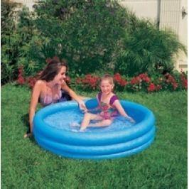 INTEX 59416 dětský bazén Crystal Blue 114x25cm