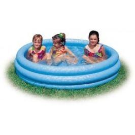 Intex 58426 Dětský bazén Crystal 147 x 33 cm