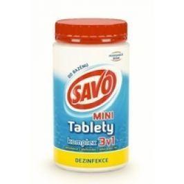 SAVO tablety MINI komplex 3v1 0,8Kg