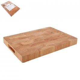 Prkénko dřevo 35x25x3,3 cm ORION