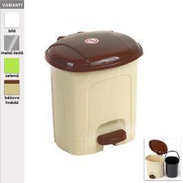 Koš odpadkový - 2,5 l ORION