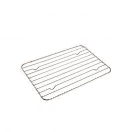 Rošt grilovací chrom 24x16,5 cm  ORION