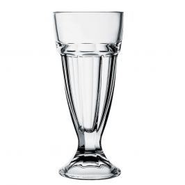 Pohár sklo na nožce 0,3l ORION
