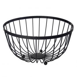Košík na ovoce kov pr. 25 cm ORION