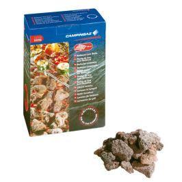 CAMPINGAZ Lávové kameny 3 kg (pro grilovací plochu až 1500 cm2)  205637