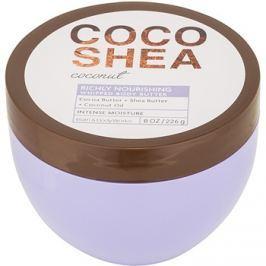 Bath & Body Works Cocoshea Coconut tělové máslo pro ženy 226 g