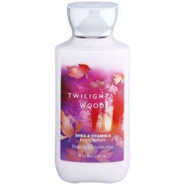 Bath & Body Works Twilight Woods tělové mléko pro ženy 236 ml