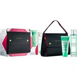 Collistar Speciale Benessere dárková sada I.  osvěžující voda 100 ml + sprchový krém 50 ml + kabelka 1 ks
